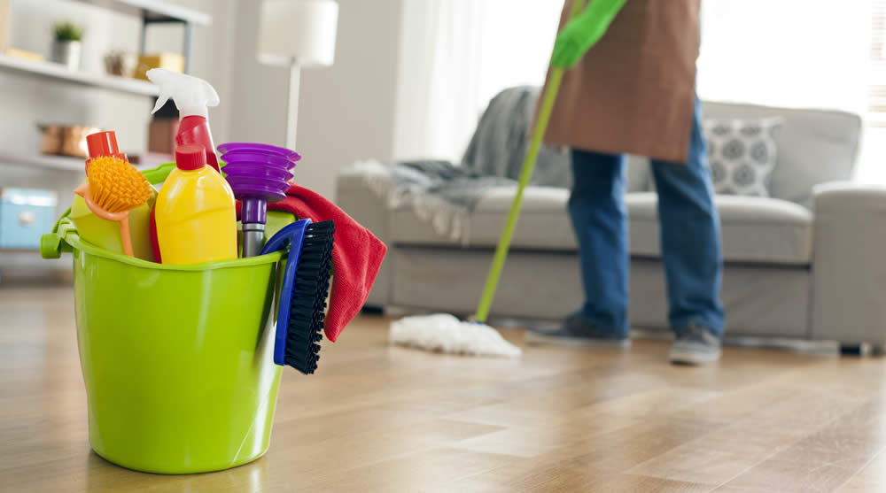 Best House Cleaning Services in Manassas & Woodbridge, VA